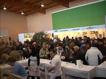 9ª Feria Trufa Soria. 2009
